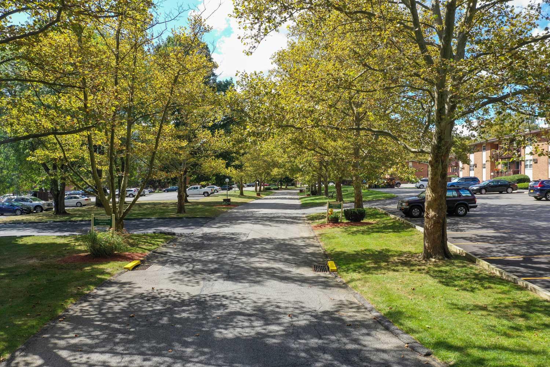 Serene Apartments at Mountainview Gardens Apartments in Fishkill, NY