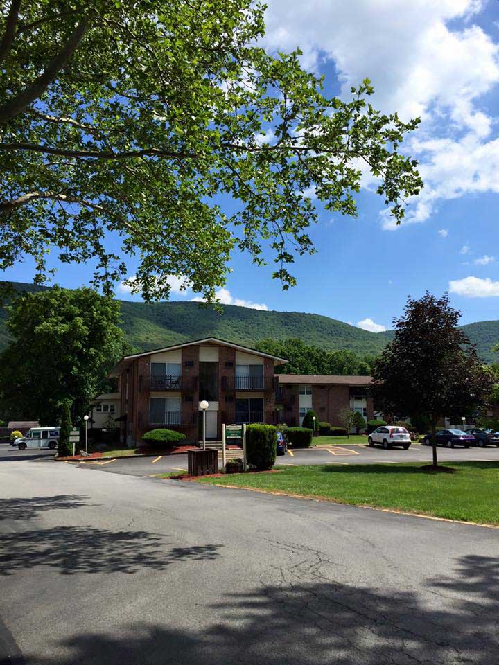 Online Services at Mountainview Gardens Apartments in Fishkill, NY