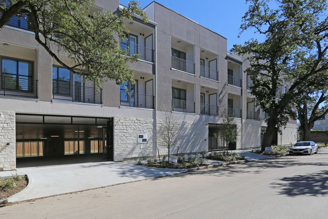 Luxury One Bedroom Rentals at Mt. Vernon Lofts Apartments in Houston, Texas