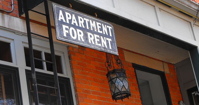 5 Reasons Why People Rent Multifamily Apartments