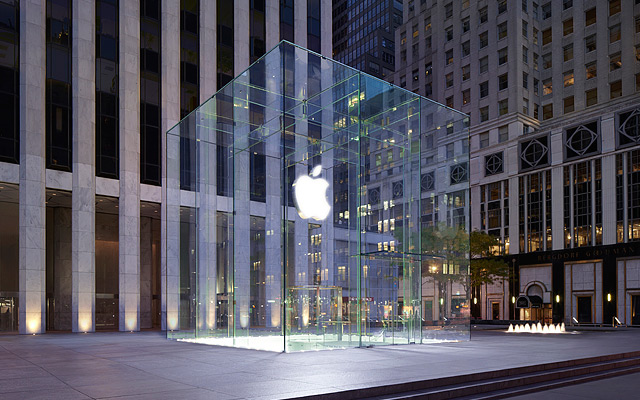 What if Apple Were a Property Management Company?
