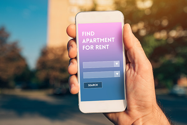 Apartment Searches Are Still Going Strong: Here Are Some Tips for Pursuing Leads Right Now