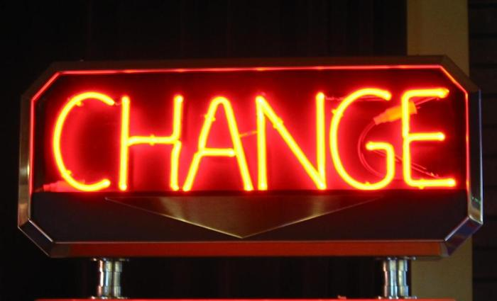 Multifamily and The Pace of Change