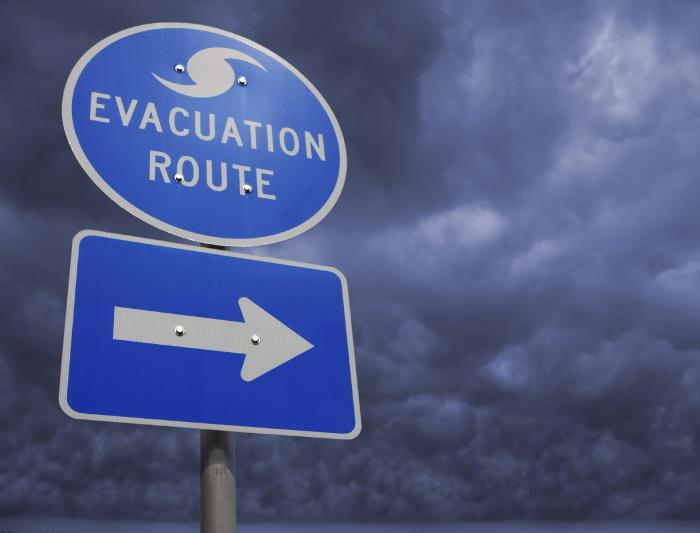 Property Management: Preparing for Disaster