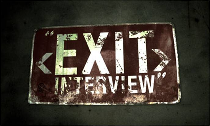Three Important Steps For Conducting Exit Interviews