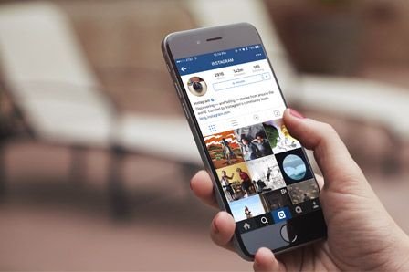 Instagram Your Way to New Leads