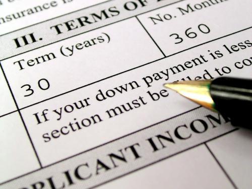 Multifamily Financing: Y W8?