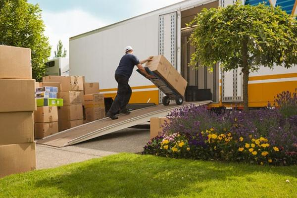 5 Move-in Checklist (Yes- Five)