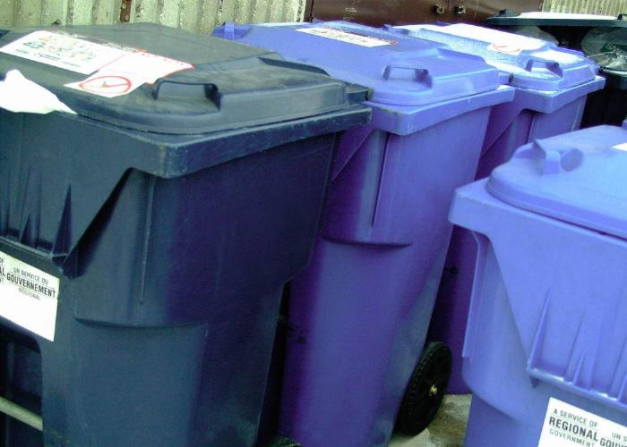 Increasing Recycling Participation in Your Community