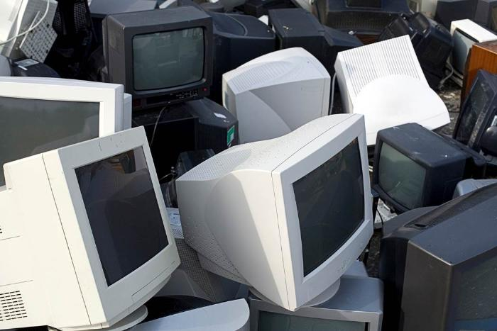 Recycling E-Waste in Your Multifamily Community