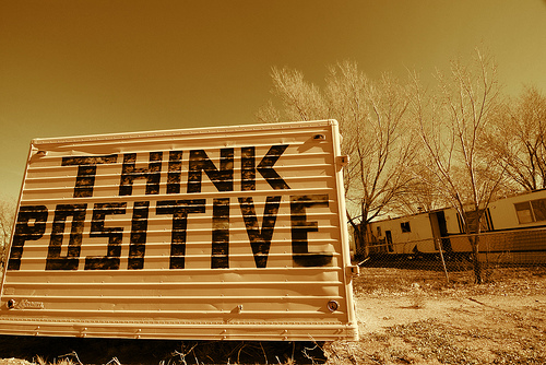 Amplifying The Positive