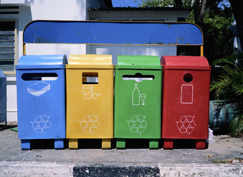Maryland's Multifamily Recycling Law