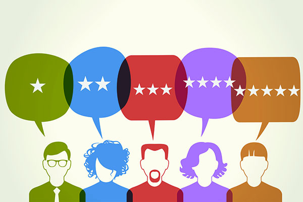 Apartment Marketing: Collecting Customer Feedback
