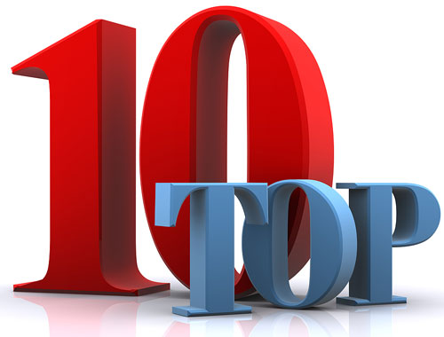 Top Ten Reasons to Own Multifamily