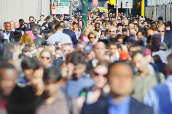 Demographics: Deep Six the Averages