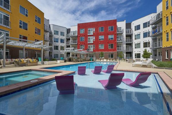 Bascom Northwest Ventures Acquires 260-Unit Apartment Community in Denver for $90.5 Million