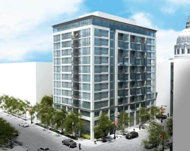 RED Mortgage Capital Provides $58.8 Million Loan for Multifamily High-Rise in San Francisco