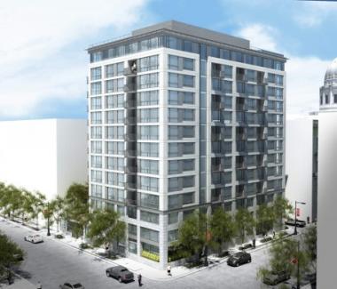 AFL-CIO Housing Investment Trust Invests $58 Million in 162-Unit San Francisco Apartment Development