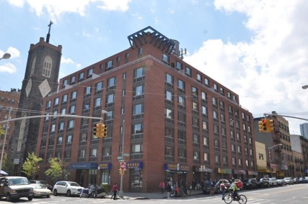 AMAC Acquires Mixed-Use Apartment Building in Manhattan's Two Bridges Neighborhood for $59 Million