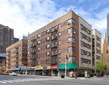 Stonehenge Acquires New York Apartment Building