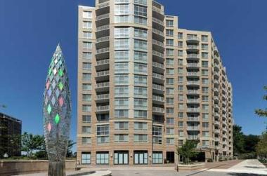 Home Properties Awarded LEED Gold Certification at 1200 East West Apartment Community in Maryland