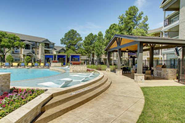 29th Street Capital Acquires 14220 at Park Row Apartment Community in Houston Energy Corridor