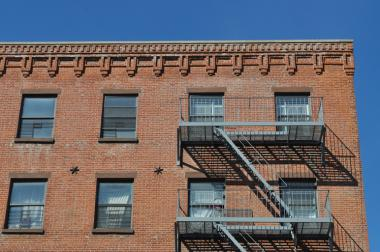 Silverstone Property Group Sells Multifamily Buildings in New York's West Village for $19.2 Million