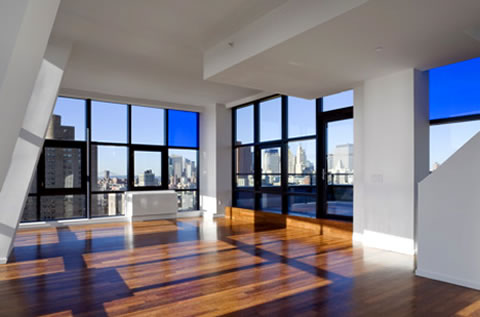 Condos Sell for Big Discounts