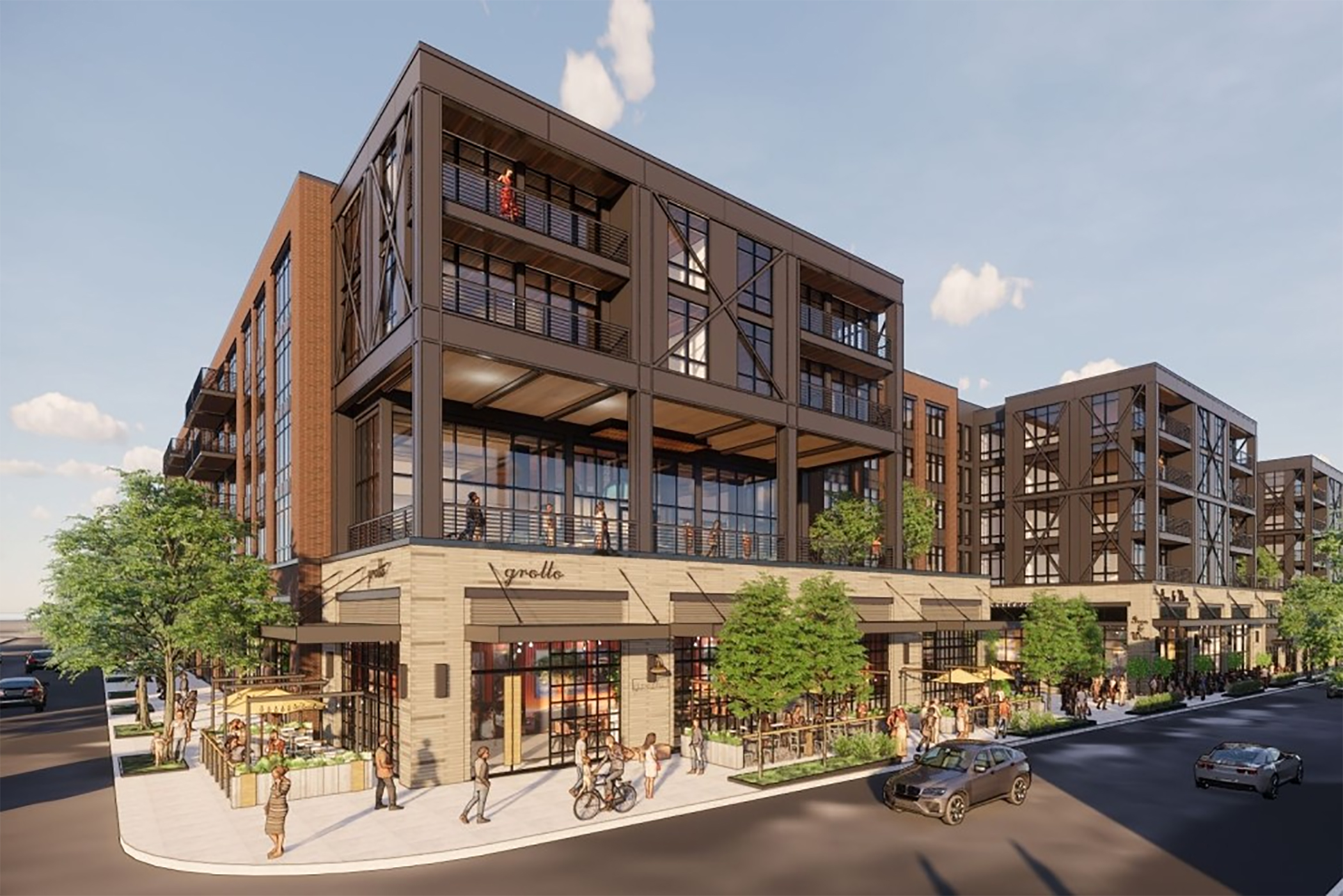 Capital Square Launches Project-Specific Opportunity Zone Fund to Develop Mixed-Use Multifamily Community in Richmond