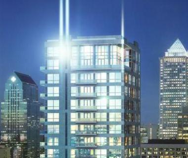 Ultra-Luxe Residential Developer Proposes Tower of Highest Priced Condos in Philadelphia Market