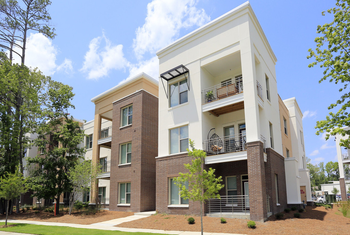 West Shore Expands into Charleston Market With Acquisition of 17 South Apartments in Heart of West Ashley Neighborhood