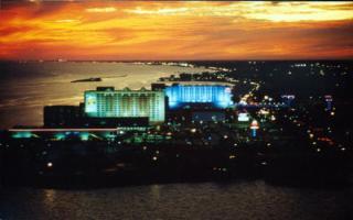 Gulf Coast Complex Approved