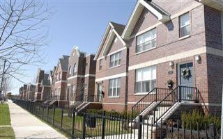 Affordable Housing Grants Awarded