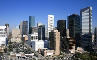 Houston Named Ambassador City