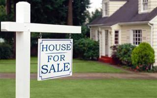 Encouraging Signs Seen in Housing
