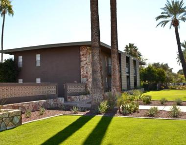 Hewson Investment Group Acquires Apartment Community in Biltmore Section of Phoenix, Arizona