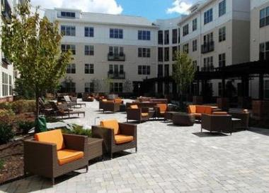 Luxury 193-Unit Urban Apartment Community in South Baltimore Awarded LEED Silver Design Rating