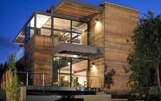 New Austin Homes Going Green