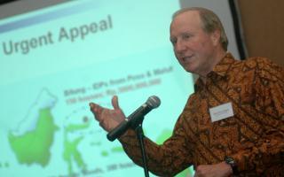 Terwilliger Gives $100M to Habitat