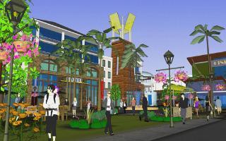 New Urbanism Coming to Hawaii