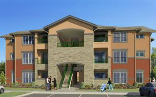156-Unit Affordable Project Opens