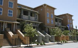 Funding Shortages For CA Housing