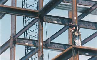 Construction Spending Posts Gain