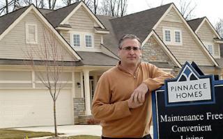 Interest Up in 55+ Housing Market