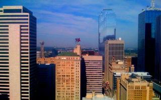 Dallas High-Rise Plan Rejected