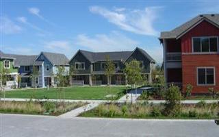 Green Builders Adapt to Market
