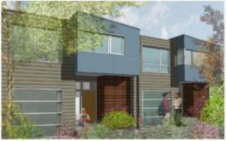 Net Zero Homes to Open Doors