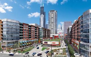 Chicago Apartment Glut Looms