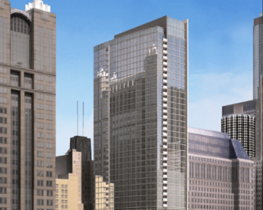 Oakwood Secures Master Lease on Chicago High Rise