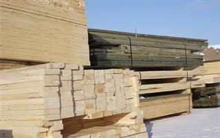 Lumber Prices Near 9-Month High